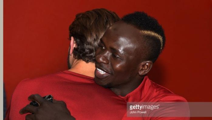 Liverpool : Sadio Mané devra encore attendre pour son retour