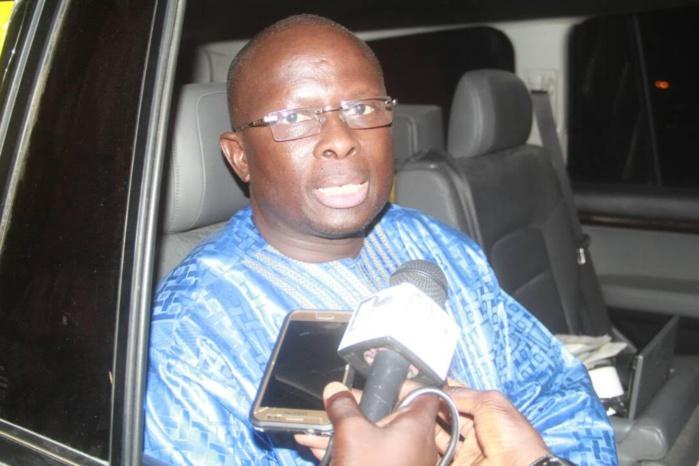 Modou Diagne Fada déplore la non exploitation des potentialités économiques de la région de Louga