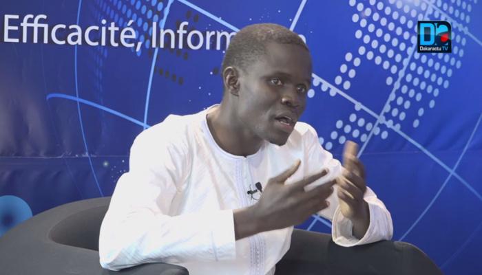 """Fakha Touré (Bby) : """" Khalifa Sall n'a rien fait à Dakar, mis à part les pavages """""""