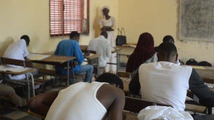 BFEM à Saint-Louis : Un jeune candidat décède des suites d'un malaise au Centre Oumar Syr Diagne