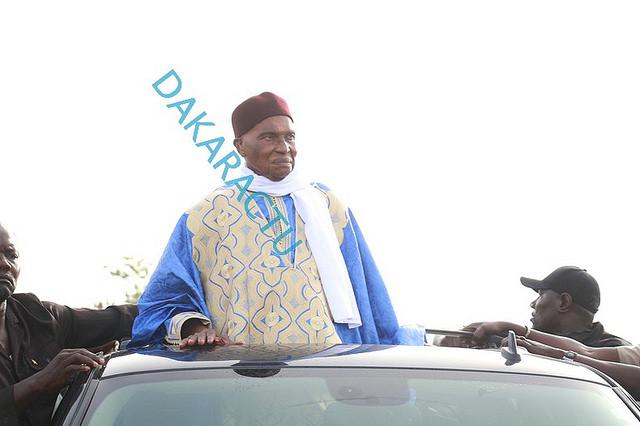 INCIDENT AU STADE DEMBA DIOP : La coalition Gagnante Wattu Senegaal suspend ses activités et présente ses condoléances aux familles des victimes