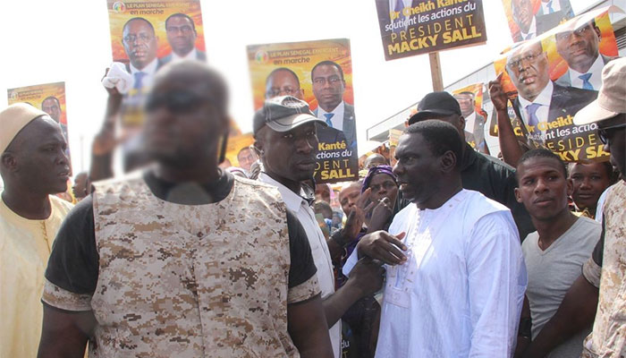 Fatick : les mandataires de la coalition BBY fustigent la mise en place d'un comité électoral parallèle par Cheikh Kanté