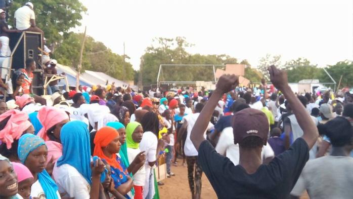 Rufisque : Le ministre Oumar Gueye irréversible dans sa démarche pour une victoire confortable de Benno Book Yakaar
