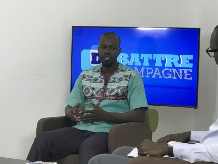"""Ousmane Sonko sur les violences : """"Les jeunes doivent arrêter de suivre les politiciens au péril de leur vie"""""""