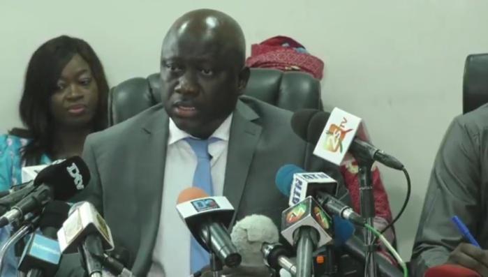 Incidents de Demba Diop : Le procureur tiendra une conférence de presse ce lundi à 16h