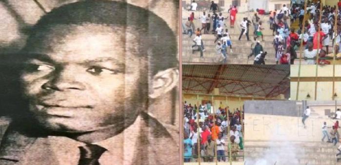 Ex-maire de Mbour, feu Demba Diop ne mérite pas cette ironie de l'Histoire