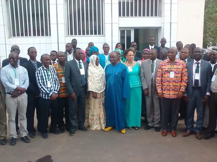 AGRICULTURE : Consultation Nationale en vue de la mise en œuvre de l'Agenda Scientifique au Sénégal