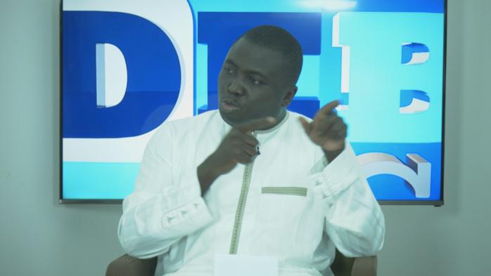 """Bamba Fall (Mankoo Taxawu Sénégal) : """" L'Acte 3 de la décentralisation est un échec! Abdoulaye Diouf Sarr fait ce qu'il veut, du n'importe quoi... """""""