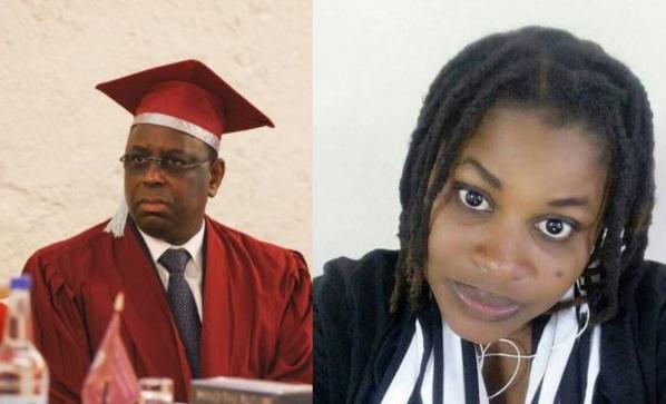 Affaire Oulèye Mané : Le collectif des familles des détenus demande la clémence du Président Macky
