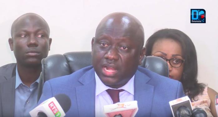 Plusieurs morts durant la finale de Coupe de la Ligue — Sénégal