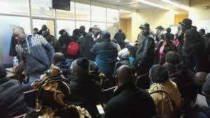Distribution des cartes d'électeur au consulat de Paris : Plus de 20 mille sénégalais risquent de ne pas voter