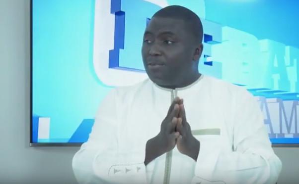 Duel entre têtes de liste à Dakar, Bamba Fall fouille le passé de Amadou Ba : « Il était un militant socialiste, conseiller municipal à Dakar en 1996 »