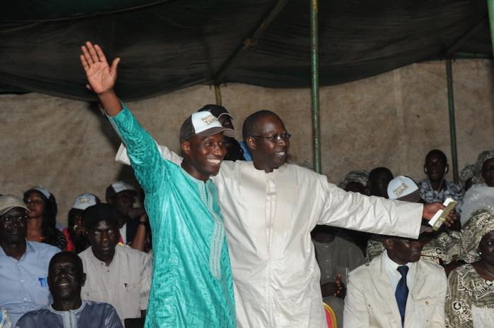 Meeting de Bby à Bignona et Ziguinchor : Le PM dresse le bilan et met en garde l'opposition