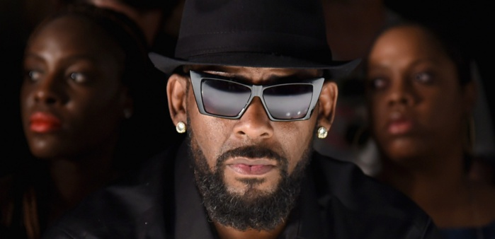 Le chanteur R. Kelly accusé d'être le gourou d'une secte maintenant des femmes en esclavage