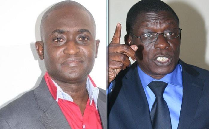 Crise à Mbolom Wade / Suite et pas fin  : Abdoulaye Guissé occupe le fauteuil de Farba