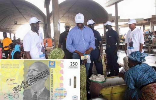 Dr Abdourahmane Sarr pour une monnaie nationale complémentaire « SEN »