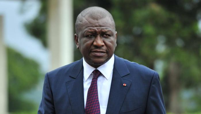 Côte d'Ivoire/mutineries : changement de ministre de la Défense, Hamed Bakayoko nommé (officiel)