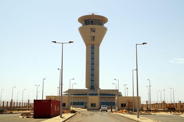 Un peu sur le futur capital de l'Aéroport international Blaise Diagne (AIBD)