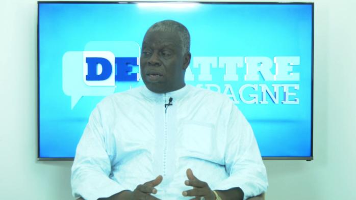 Absentéisme à l'Assemblée nationale : Diop Sy préconise une « réforme du règlement intérieur pour contraindre les députés »