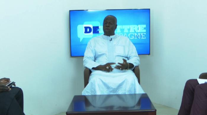 Marche nationale de Me Wade et de la coalition gagnante Wattù Senegaal : Diop Sy non partant