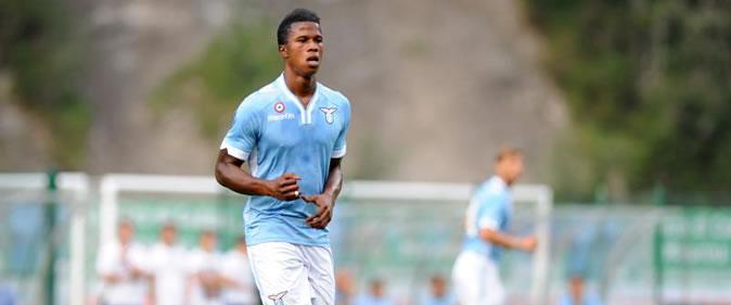 Lazio : Diao Baldé Keïta réintègre le groupe et inscrit un but en amical