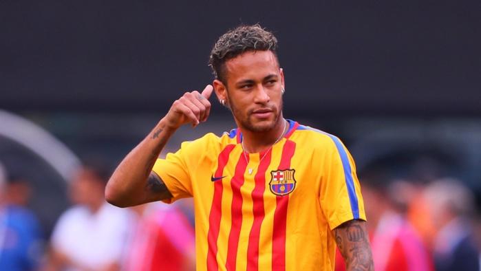 Le mercato du PSG téléguidé par Neymar?