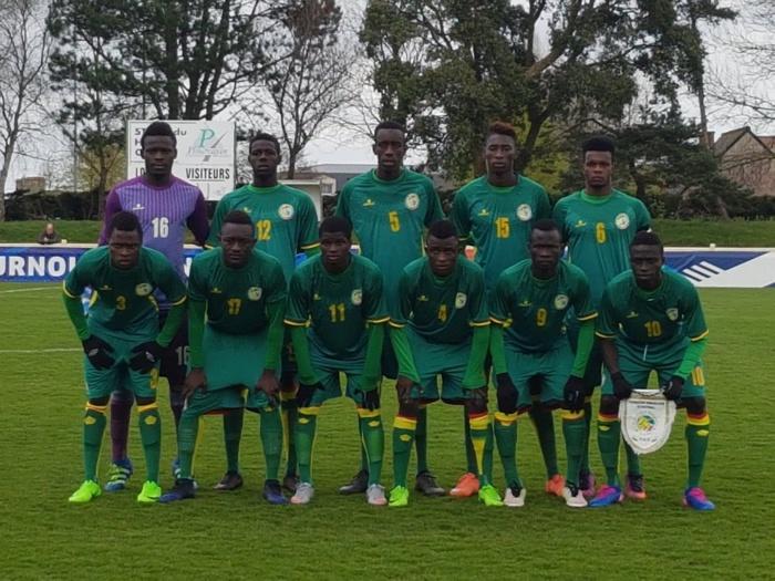 Jeux de la Francophonie : Le Sénégal et le Maroc se neutralisent