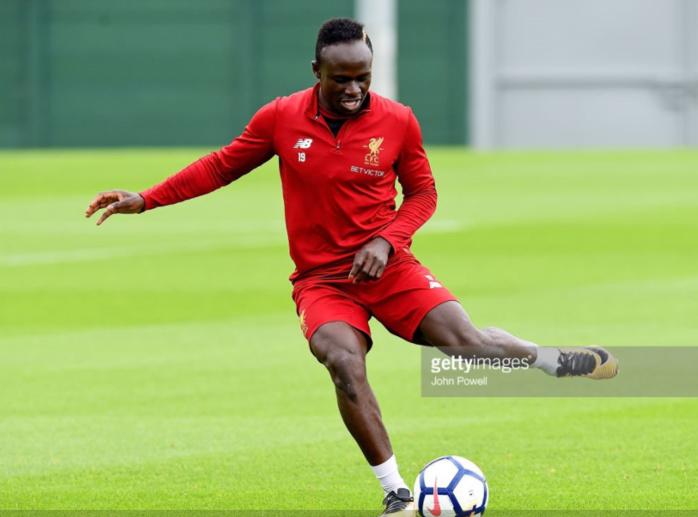 Liverpool : Sadio Mané a rejoint le groupe (Photos)