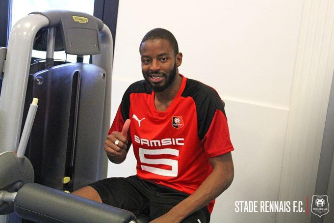 Stade Rennais : « Abdoulaye Diallo sera le gardien numéro 1 » (Gourcuff)