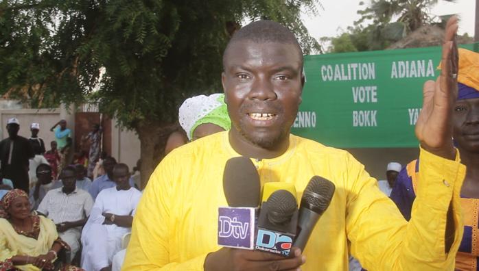 DAROU MOUKHTY - Les partisans de Thierno Lô votent Bby et annoncent une débâcle pour l'opposition
