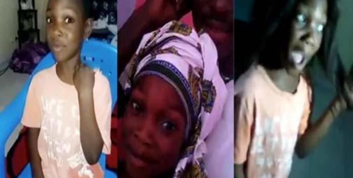 AFFAIRE DE LA FILLETTE QUI INSULTAIT SUR FACEBOOK : La maman, le frère et deux voisins confondus et arrêtés par la Section Recherches de la Gendarmerie
