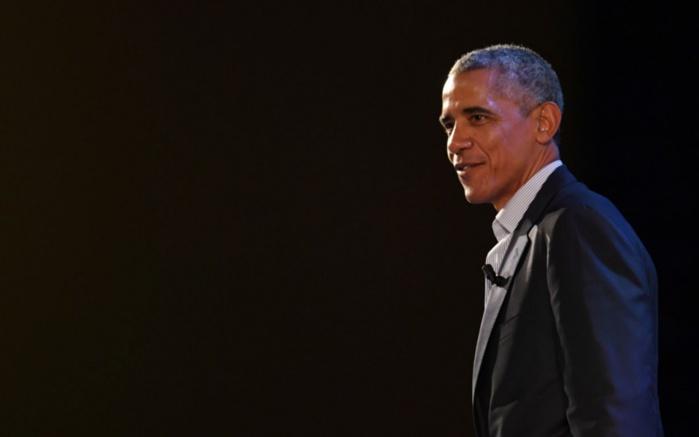 Trois ans de prison pour avoir projeté de tuer Barack Obama