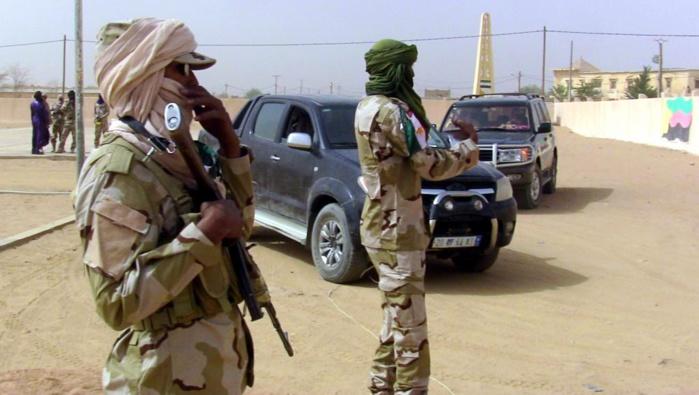 Mali : lourd bilan des combats entre le Gatia et la CMA dans le nord du pays