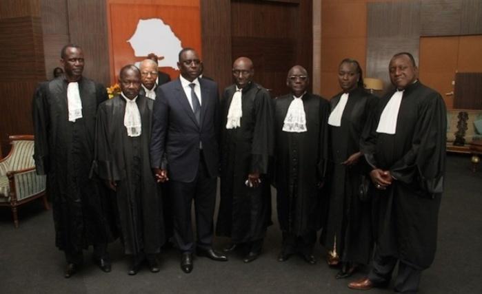Avis du Conseil Constitutionnel : Le SEP de Benno parle d'une décision qui corrige une injustice