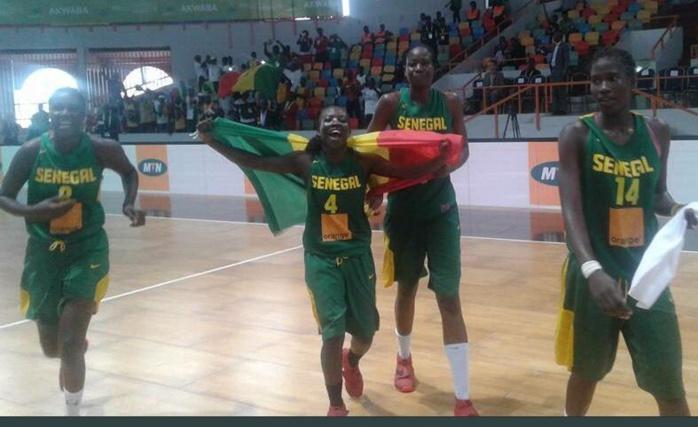 Jeux de la Francophonie : Le Sénégal remporte le bronze en Basket-Ball