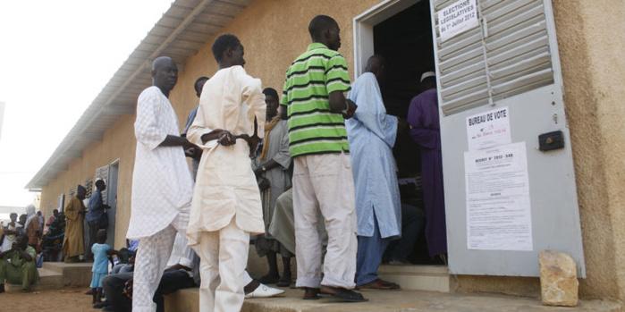 Législatives 2017 / Tambacounda : 98 616 électeurs attendus dans les urnes, 91% des cartes retirées.