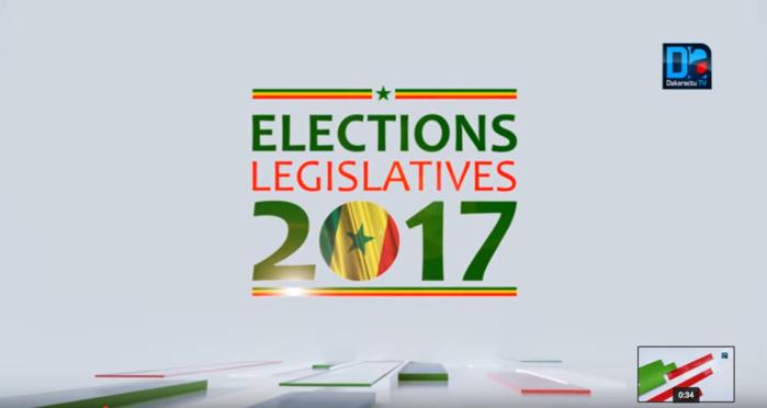 Linguère : BBY gagne tous les bureaux du département et remporte les deux sièges.