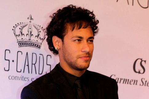 Neymar sera présenté à Paris