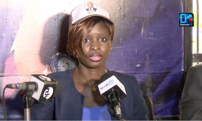 LÉGISLATIVES : Thérèse Faye Diouf ratisse large dans la commune de Diarrère