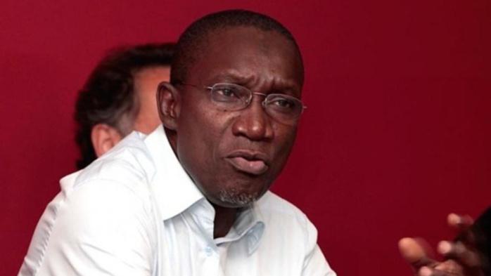 Me Amadou Sall : « Les Sénégalais ont été empêchés d'aller voter (...) C'est la pagaille et le chaos »