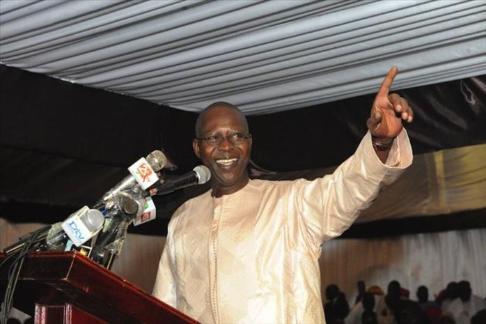 LÉGISLATIVES : L'Alliance Pour la République félicite le Premier Ministre Mahammed Boun Abdallah Dionne pour la victoire éclatante