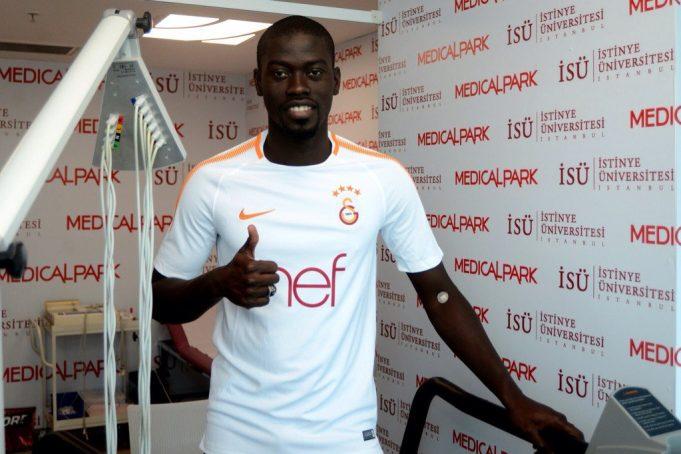 Officiel : Pape Alioune Ndiaye signe à Galatasaray
