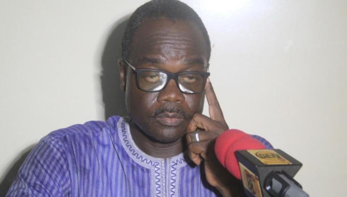 TOUBA - Taxawu Sénégal valide la victoire de Wade, dénonce la privation du droit de vote à 132 000 citoyens et met en garde contre tout hold-up de l'État.