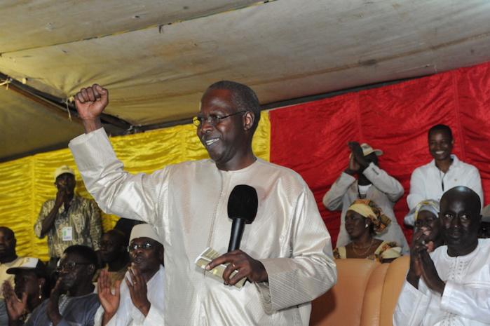 Ziguinchor : Benno Kaddu Askane Wi coalition gagnante ; Le trio de tete