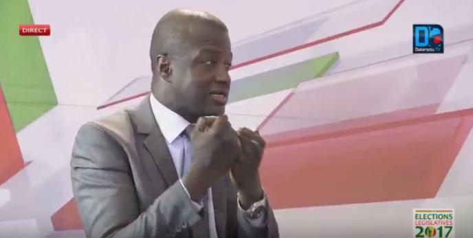 Dr Malick Diop sur le contentieux post-électoral à Dakar : « Le mandataire de Manko n'a pas contesté les résultats »