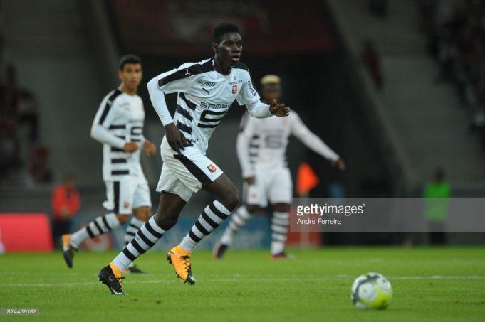 Ligue 1 : Ismaila Sarr parmi les 10 recrues à suivre