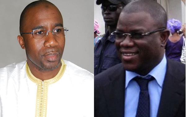 Après avoir perdu le Département de Ziguinchor : Abdoulaye Baldé félicite Doudou Ka