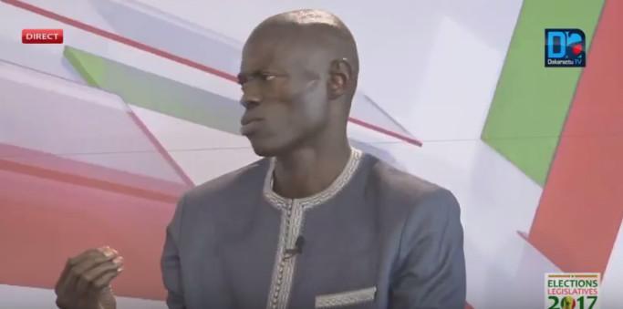 Retrouvailles entre Wattu Senegaal et Manko Taxawu Senegaal / Le ministre Pape Gorgui Ndong minimise : « D'ici à la présidentielle, ils vont encore se séparer »
