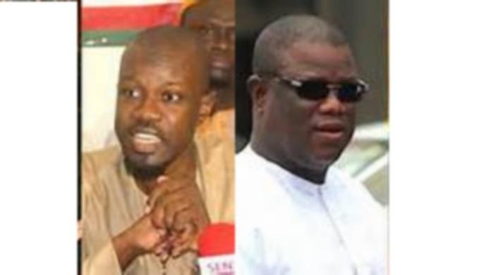 Résultats définitifs des Législatives : Baldé devance finalement Ousmane Sonko