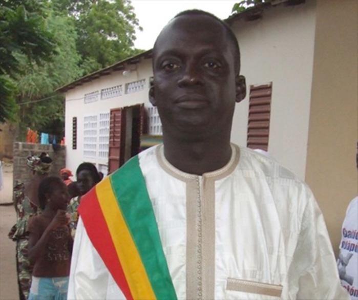 Mairie de Sokone : Moustapha Guèye dit ''Petit Guèye'' renonce à sa démission
